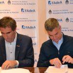 JetSMART contrata los servicios de FAdeA para su flota en Argentina
