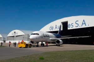 FAdeA y Etihad Engineering extendieron su alianza estratégica  para el mantenimiento de aviones comerciales