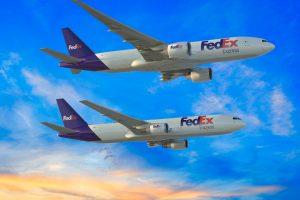 FedEx encarga a Boeing 24 nuevos aviones cargueros