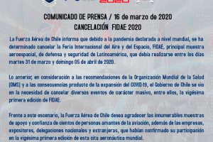 FIDAE 2020