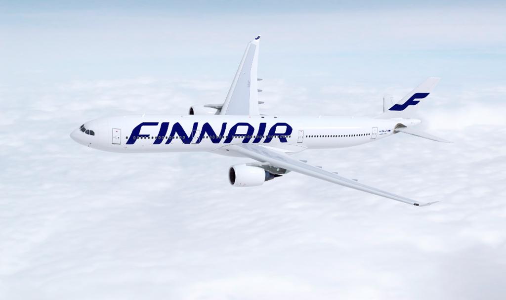 A330 de Finnair