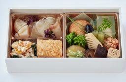Finnair ofrece un menú de autor japonés en su clase ejecutiva