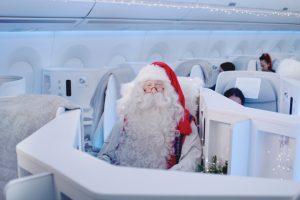 Finnair refuerza sus vuelos a la Laponia finlandesa a partir de diciembre