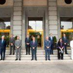 ITP Aero formaliza su participación en el FCAS/NGWS