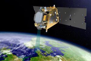 Thales Alenia Space liderará la misión FLEX