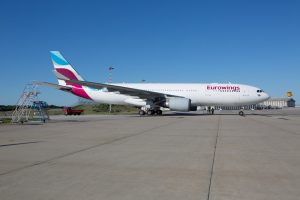 Eurowings y Singapore Airlines amplían su acuerdo para ofrecer nuevas rutas a Asia