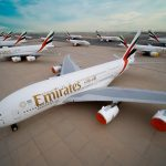 Emirates planea operar el A380 durante 10 años más