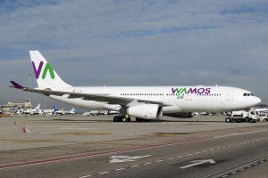 Actualización flota comercial española Avion Revue nº417