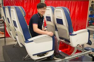 El proyecto Private Stowage Compartment (PSC) gana el concurso Fly Yoour Ideas 2017