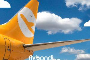 Flybondi conectará Corrientes y Córdoba en Argentina
