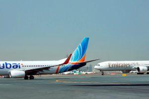 Emirates y flydubai amplían su asociación y anuncian nuevos destinos de código compartido