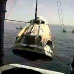SpaceX concluye con éxito la misión Demo-2
