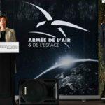 """Francia cambia la denominación de Ejército del Aire y le añade """"Espacio"""""""