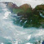 Copernicus vigila la ola de calor en el Ártico