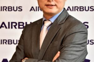 Nuevo presidente y Consejero Delegado en Airbus China