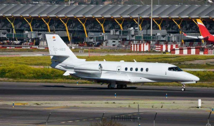 Gestair Aviation,