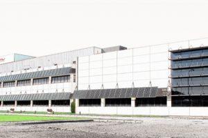 El centro de control de Galileo podría desarrollarse desde la futura sede de GMV