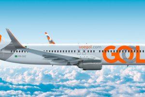 Indra firma un contrato con la aerolínea brasileña GOL