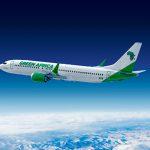 Green Africa Airways podría adquirir hasta 100 B737-MAX8