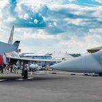 Suecia y el Reino Unido firman un acuerdo sobre el desarrollo de futuras capacidades de aviones de combate