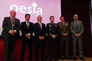 Grupo Oesía abre una sede en Andalucía