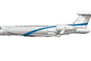 La Fuerza Aérea Australiana recibirá 4 G550 modificados para Guerra Electrónica