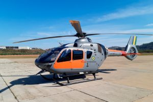 H135, helibras, Airbus Helicopters, helicóptero, Armada Brasil