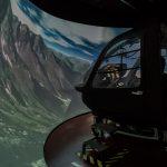 El simulador entrol H135 obtiene la aprobación FTD Level 5 por la FAA