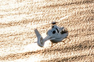 La Armada de Brasil encarga tres H135 de multirrol de Airbus