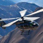 El H145 de cinco palas recibe la certificación de tipo de EASA
