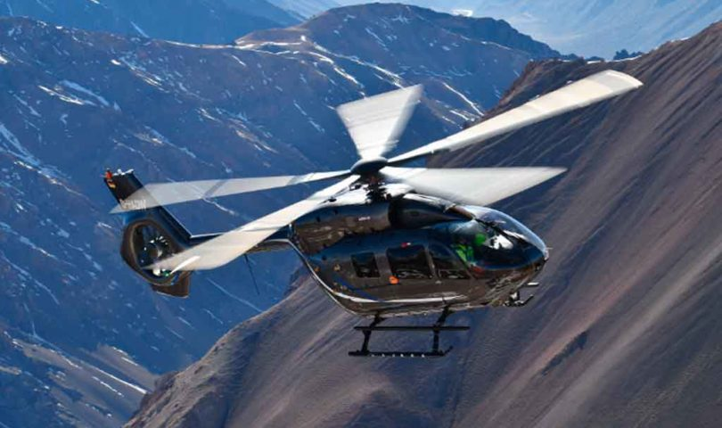 H145, Airbus Helicopter