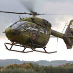 La Fuerza Aérea Ecuatoriana recibe sus dos primeros H145