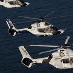 Cuatro H160 para misiones SAR en la Armada francesa