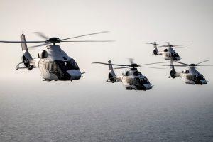Helicópteros H160 de Airbus Helicopters