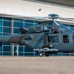 Airbus Helicopters continúa la militarización del H160