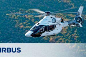 Primer pedido de un helicóptero H160 en Latinoamérica