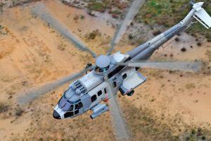 Hungría encarga 16 helicópteros H225M multi-rol