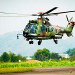 La Fuerza Aérea de Indonesia encarga ocho H225M adicionales