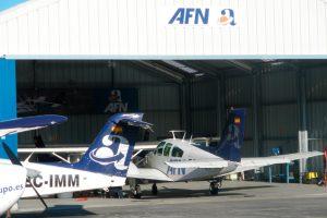 AFN celebra sus 20 años de actividad