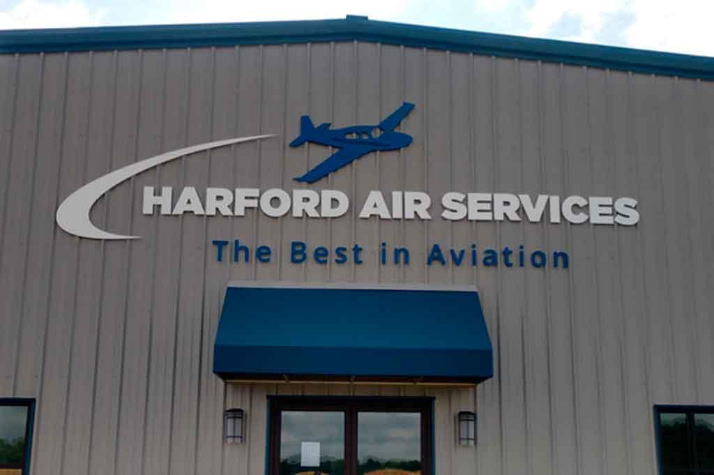 Harford Air services