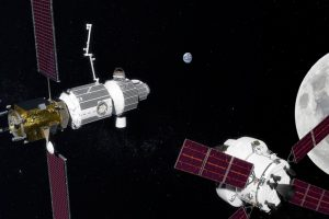 GMV diseña el sistema de guiado y navegación de la misión internacional lunar HERACLES