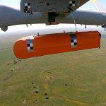 Elbit presenta la configuración SAR para el UAS Hermes 900