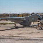 Frontex selecciona a Airbus y a IAI para vigilancia marítima con RPAS