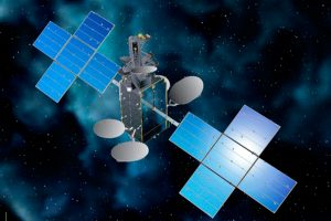 Esta madrugada se lanza desde Cabo Cañaveral el satélite Hispasat 30W-6