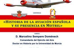 El Aula de Pensamiento Francisco Javier de Burgos organiza dos eventos con motivo del día de las Fuerzas Armadas