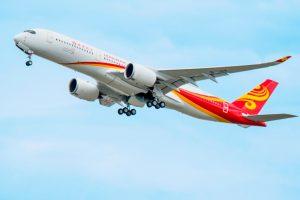 Hong Kong Airlines elige la solución FHS-TSP de Airbus para su flota de 21 A350 XWB