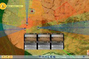 Thales firma el primer contrato internacional del sistema Horus X desarrollado en España
