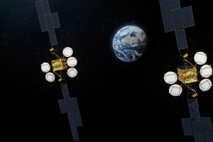 Airbus construirá los satélites de difusión de nueva generación para renovar la flota HOTBIRD de Eutelsat