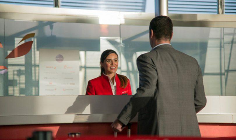 Iberia Airport Services