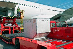 Iberia Airport Services atendió cerca de 90 millones de pasajeros en 2016